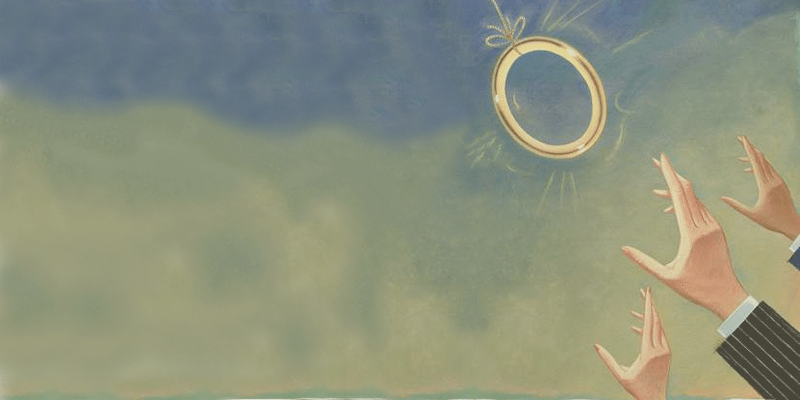 Reviews – Aiming for the Brass Ring