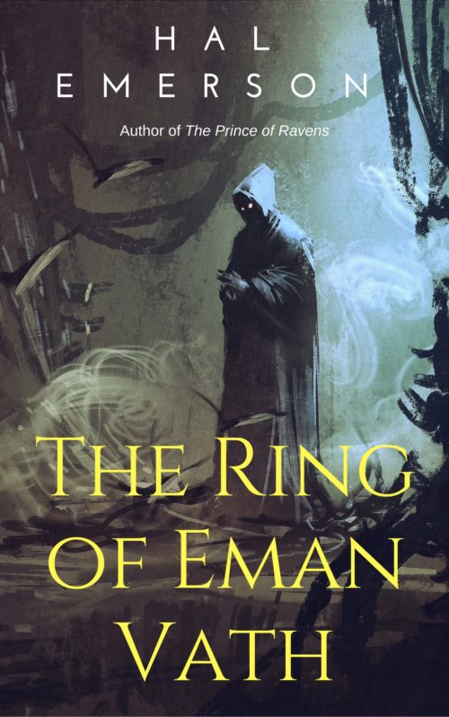 The Ring of Eman Vath
