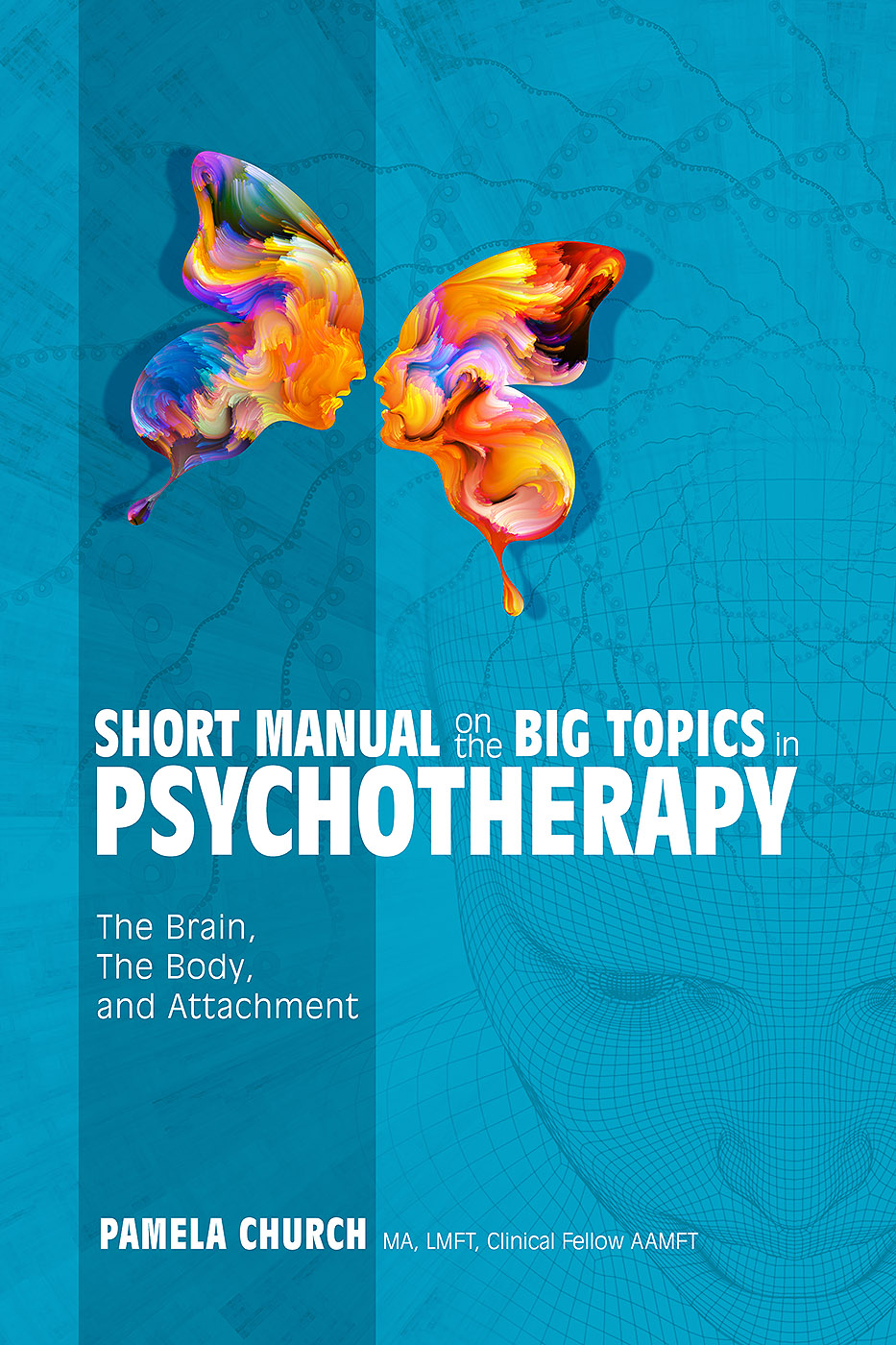 Short Manual on the Big Topics in Psychotherapy: The Brain, The Body, and Attachment