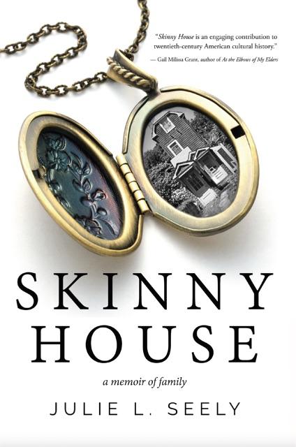 Skinny House-A Memoir of Family