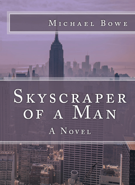 Skyscraper of a Man