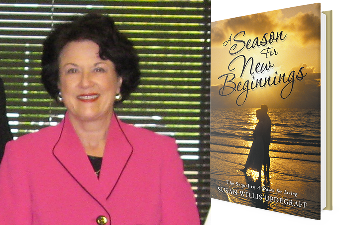 Interview With Susan Wills Updegraff