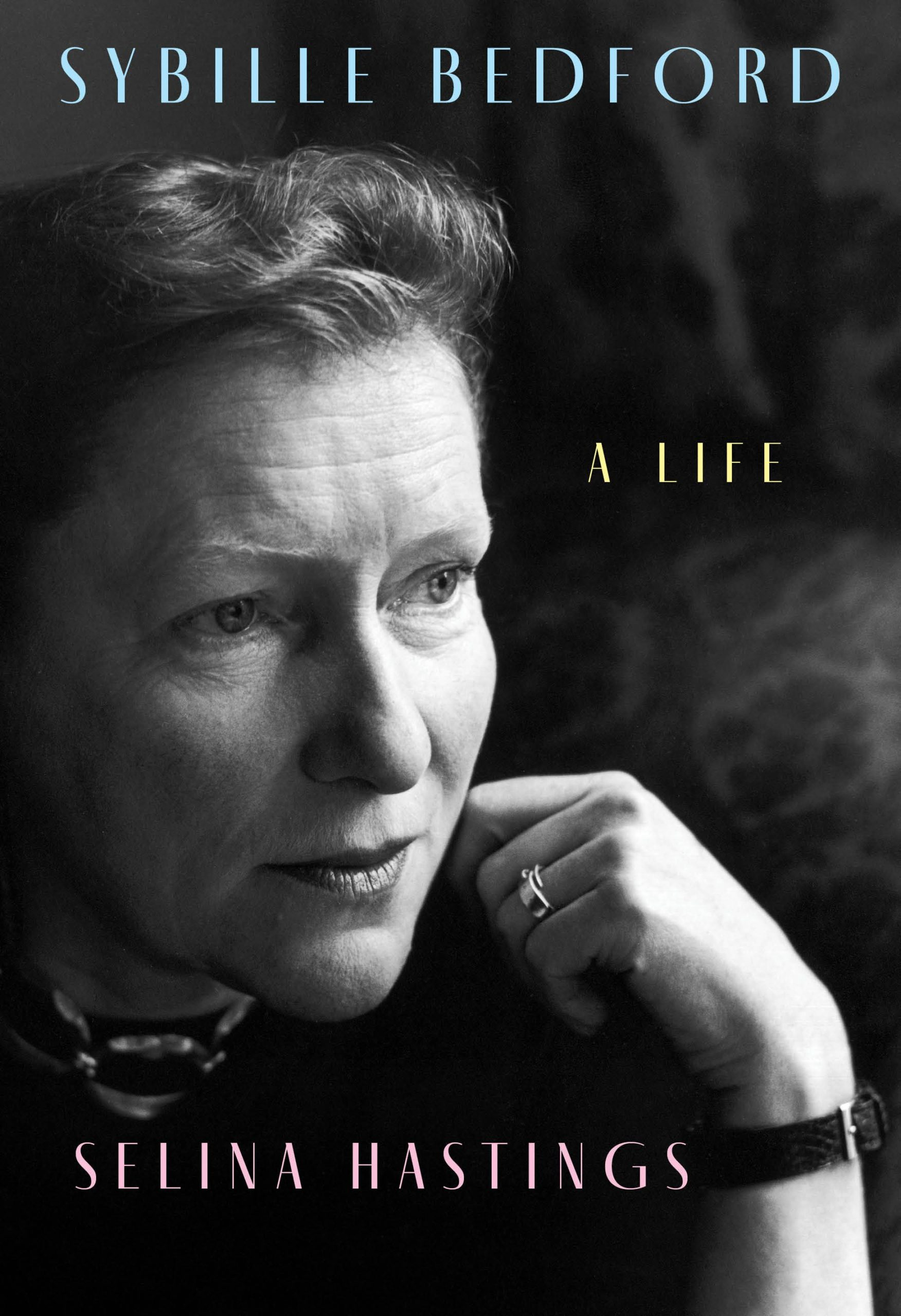 Sybille Bedford: A Life
