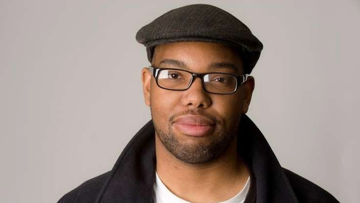 Ta-Nehisi Coates, Author of We Were Eight Years in Power Book