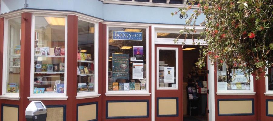 The Bookshop West Portal