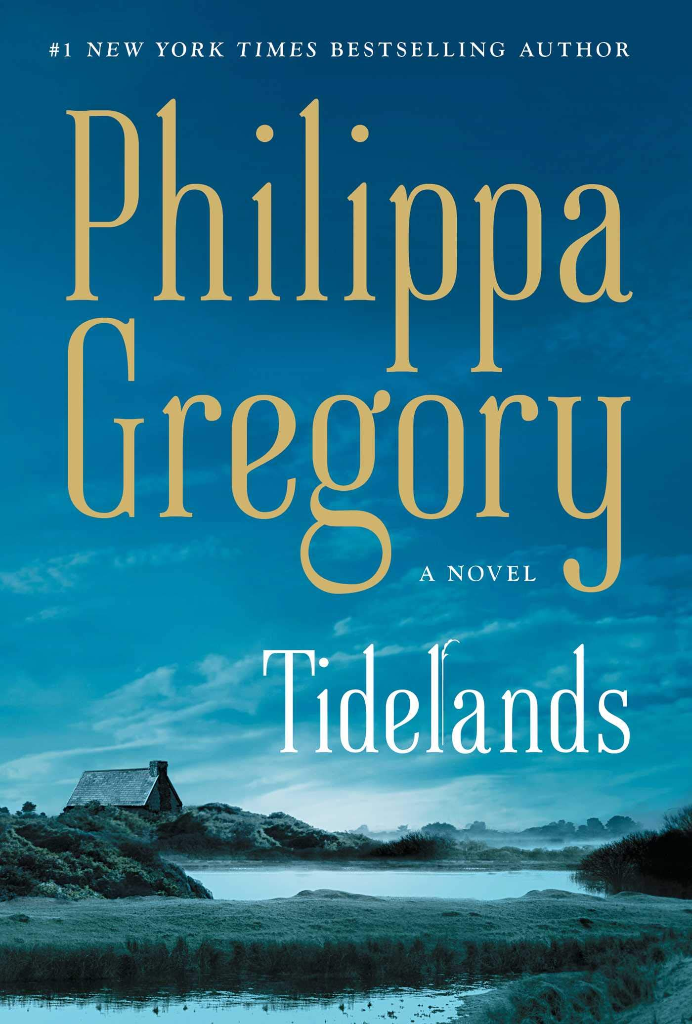 Tidelands: A Novel