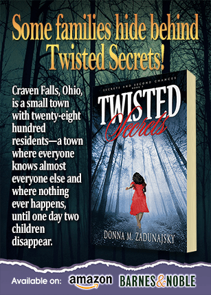 Twisted Secrets (exp 9/22)