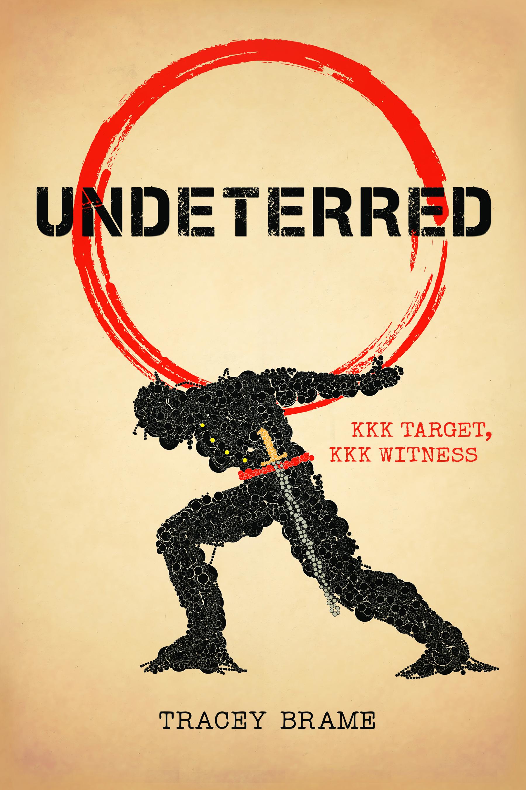 Undeterred KKK Target KKK Witness
