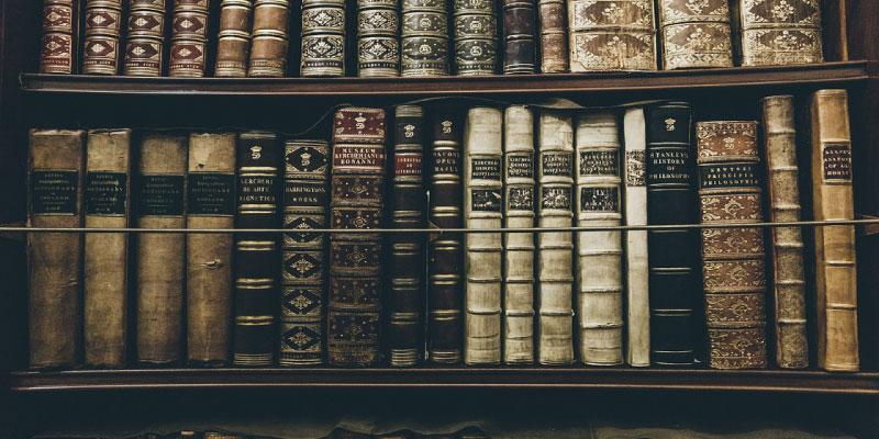Popular Reads