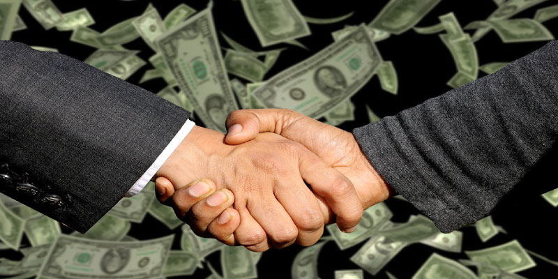 Lying for Money: 5 Books on Business Corruption