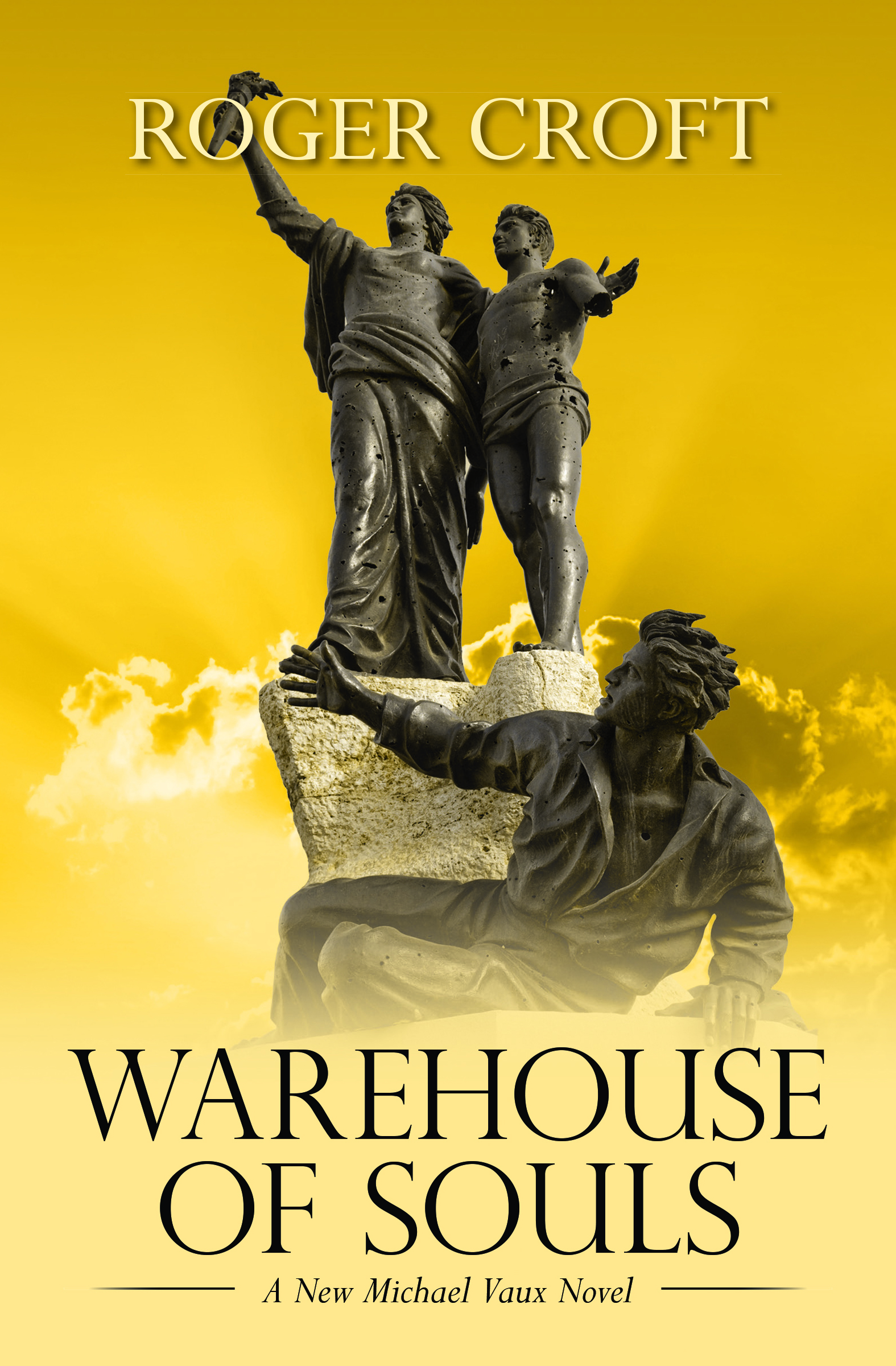 Warehouse of Souls