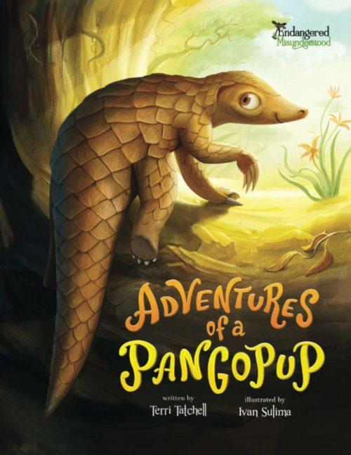 Adventures of a Pangopup