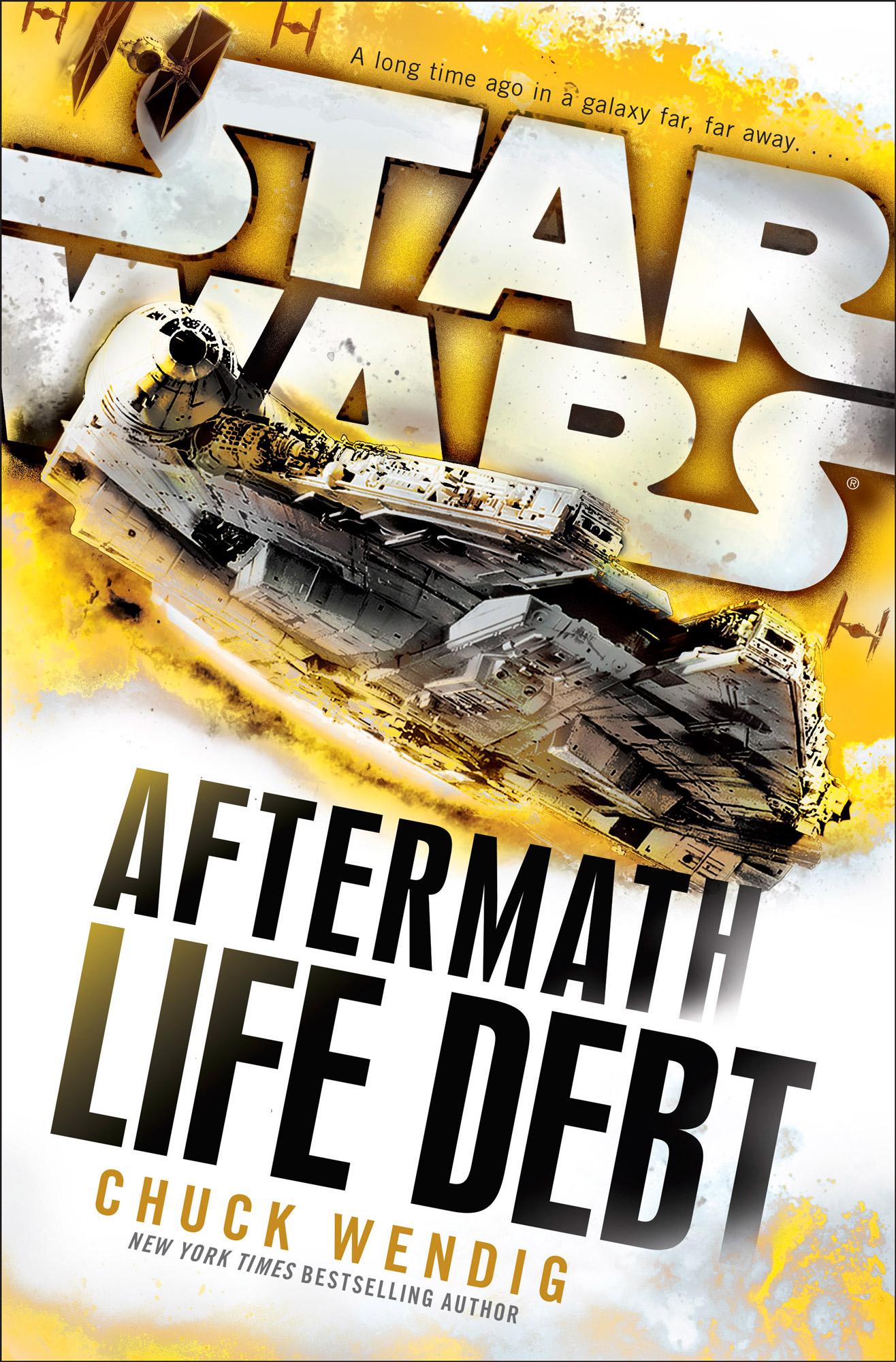 Life Debt: Aftermath