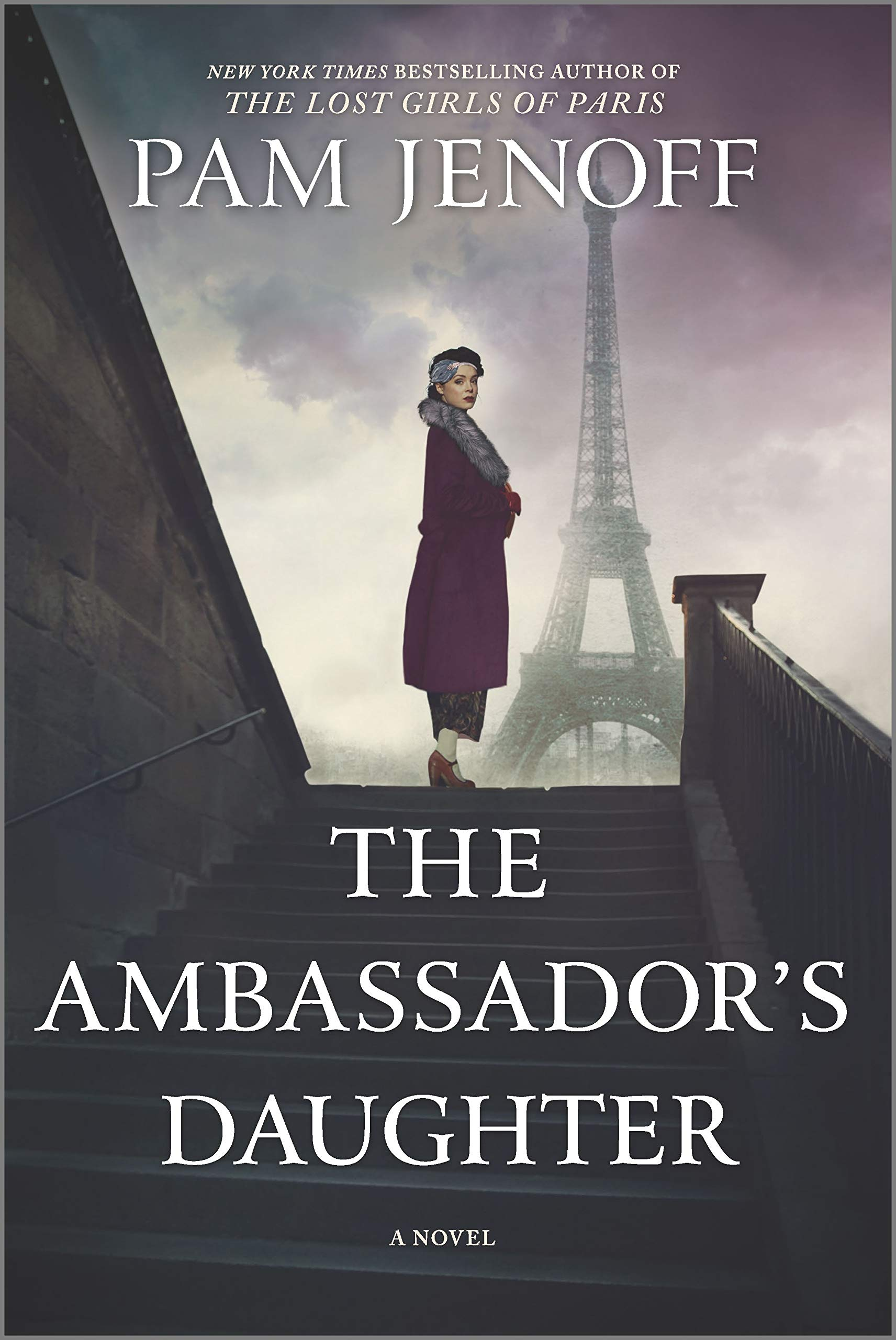 The Ambassador's Daughter: A Novel