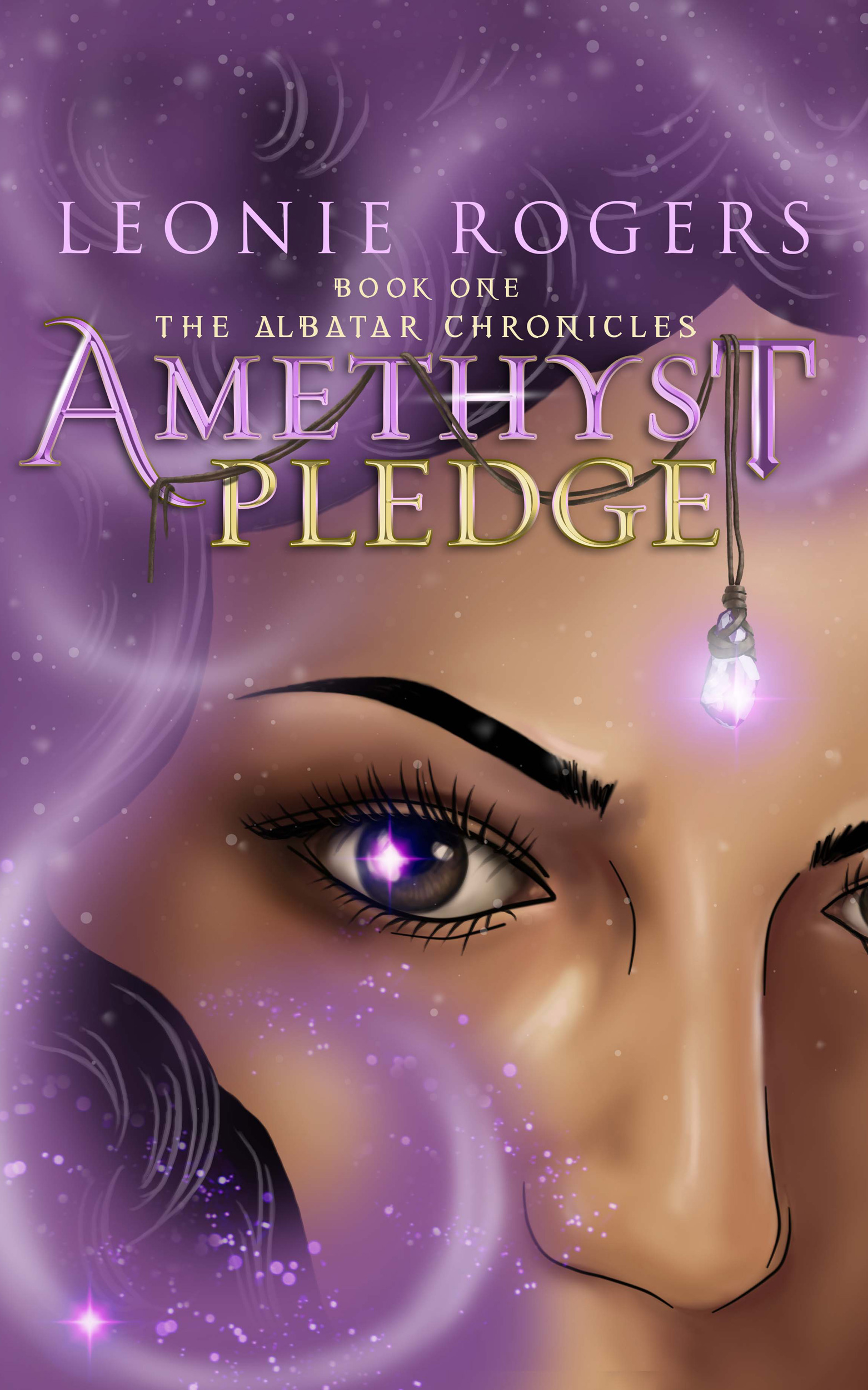 Amethyst Pledge