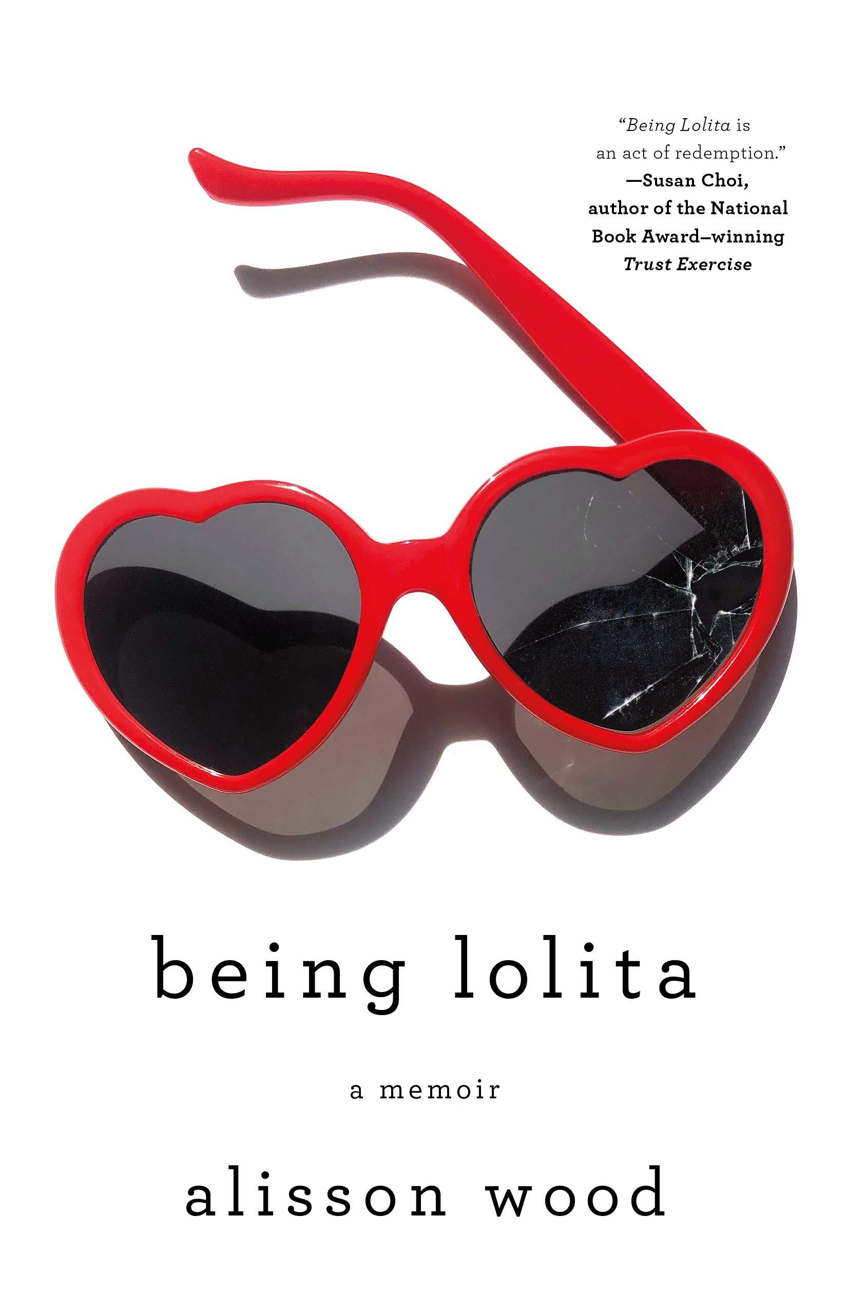 Being Lolita: A Memoir