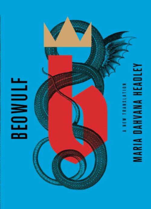 beowulff: A New Translation