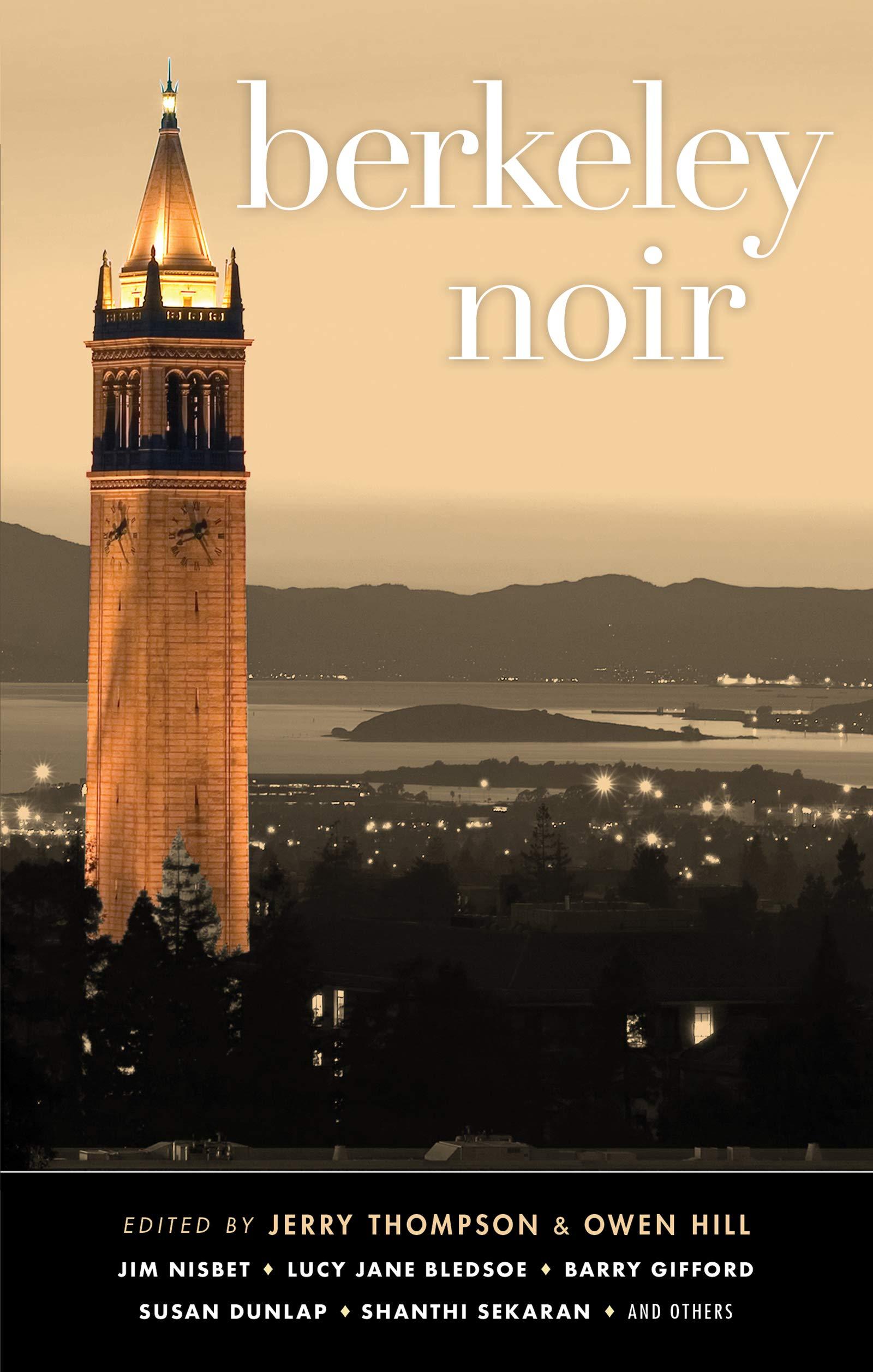 Berkeley Noir (Akashic Noir)