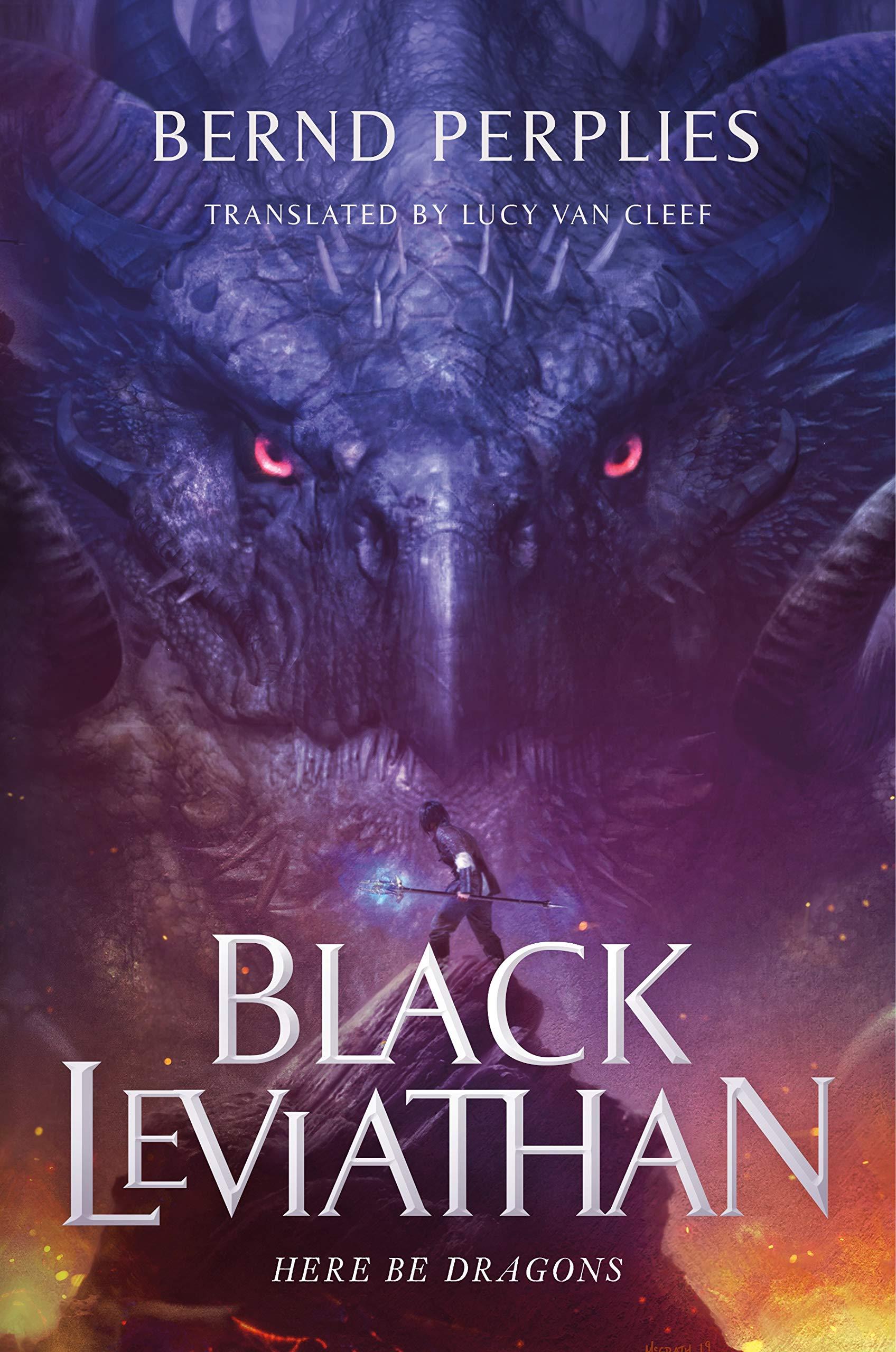 Black Leviathan