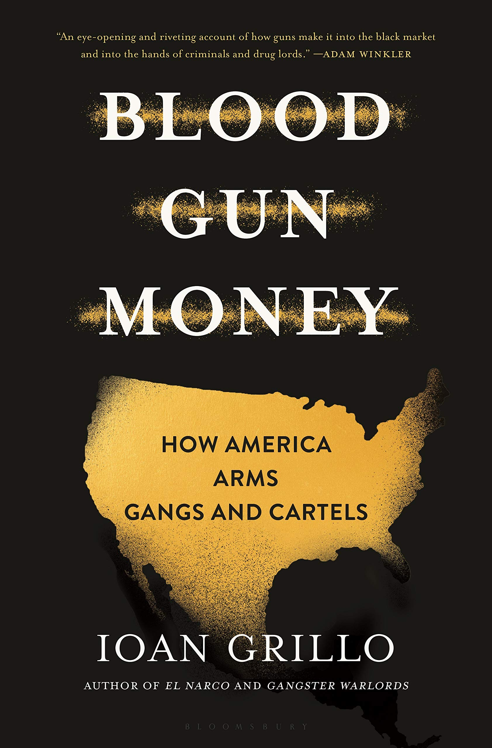 Blood Gun Money: Firearms Trafficking Along America's Iron River
