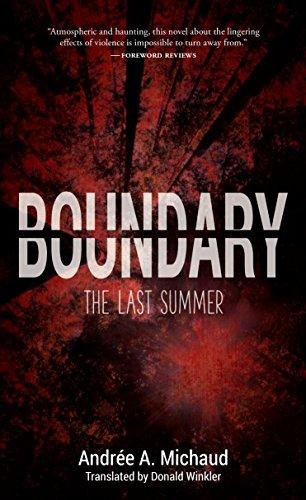 Boundary: The Last Summer