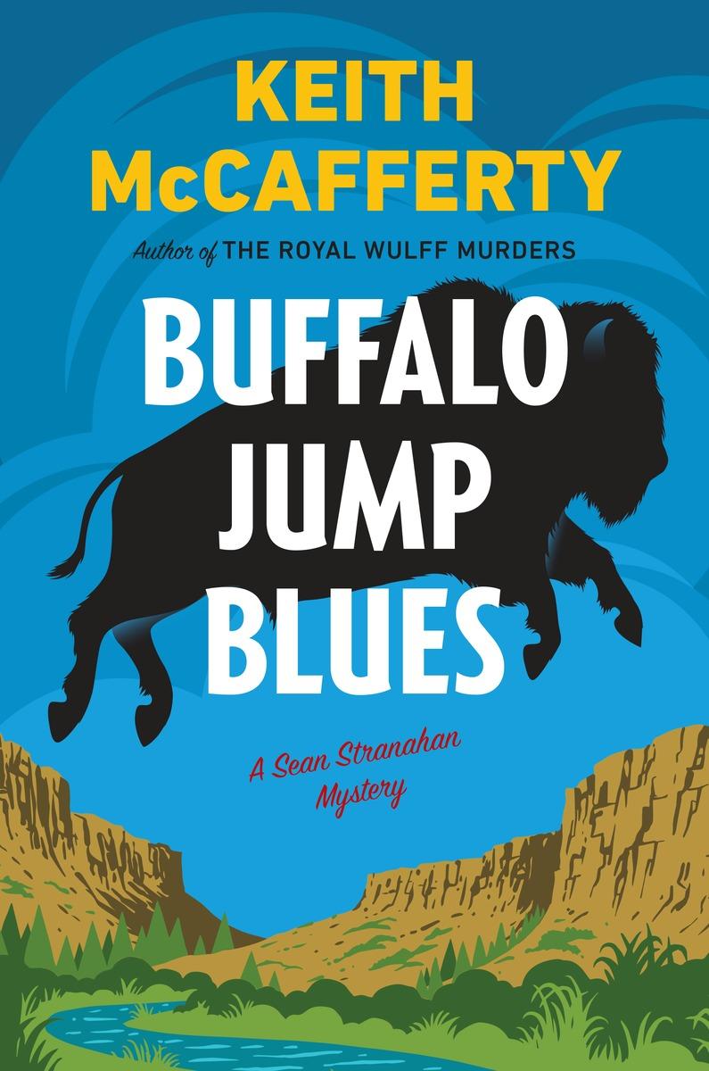 Buffalo Jump Blues (Sean Stranahan)