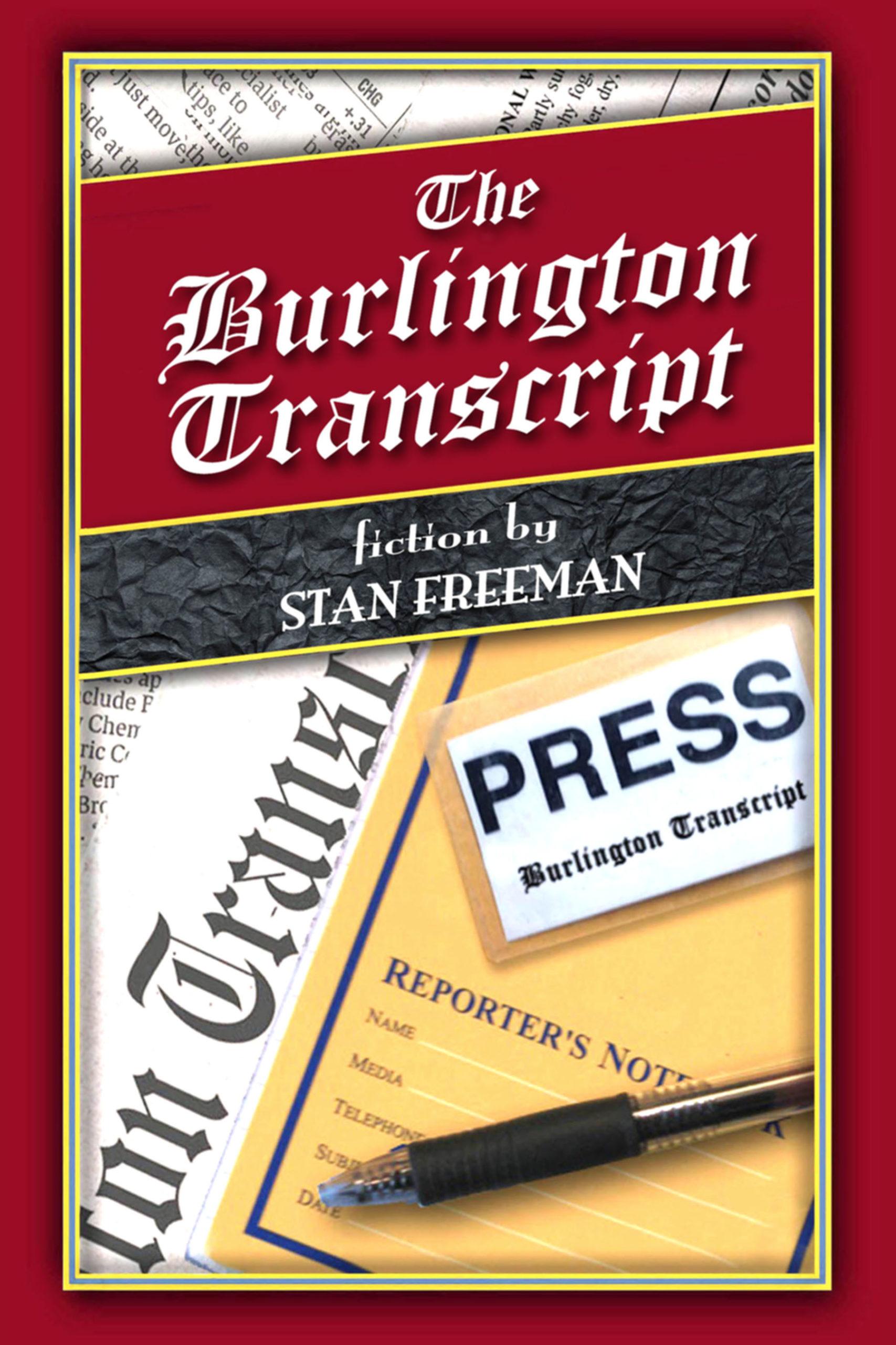 The Burlington Transcript