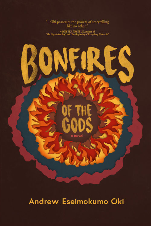 Bonfires of the Gods