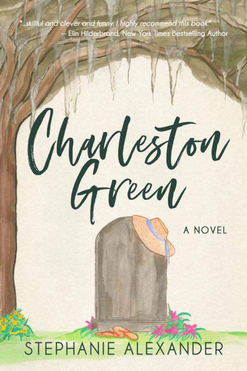 Charleston Green: A Novel