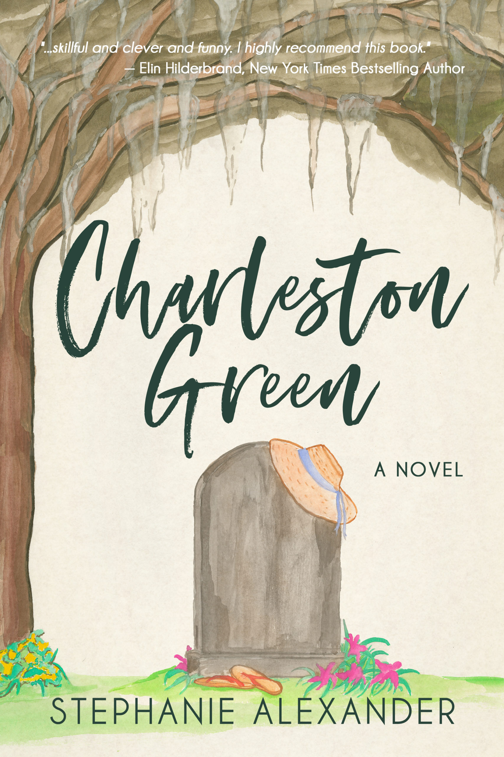 Charleston Green: A Novel
