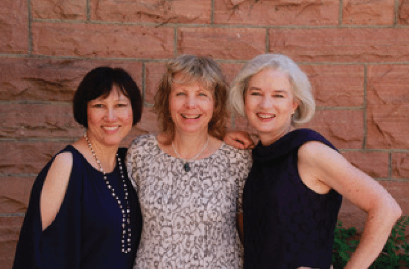 Interview with Robin E. McEvoy, PhD, Kim Gangwish, and Marijke Jones, authors of Child Decoded: Unlocking complex issues in your child's learning, behavior or attention