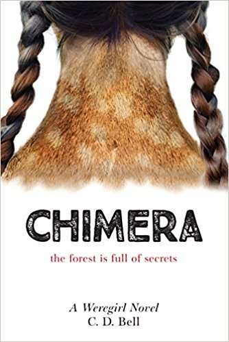Chimera: A Weregirl Novel
