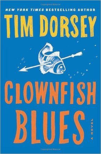 Clownfish Blues: A Novel