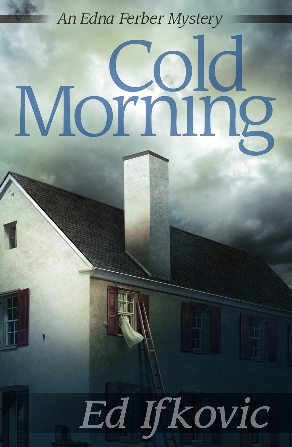 Cold Morning: An Edna Ferber Mystery (Edna Ferber Mysteries)