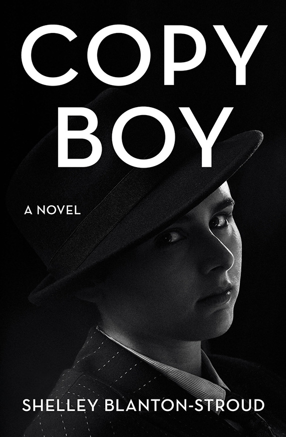 Copy Boy: A Novel