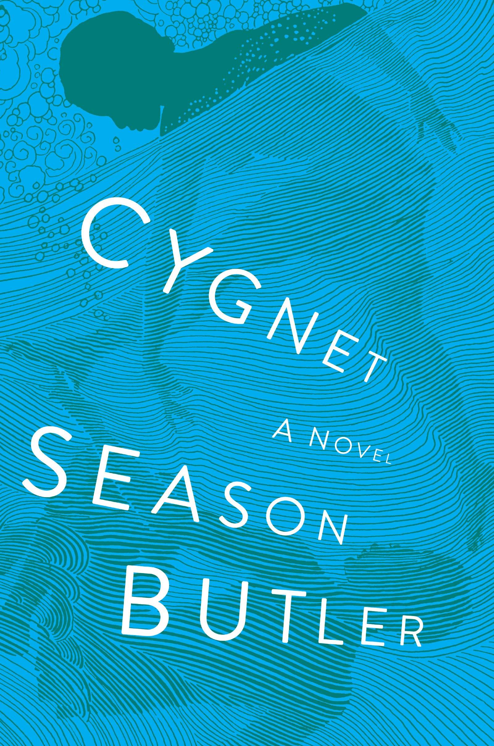 Cygnet: A Novel