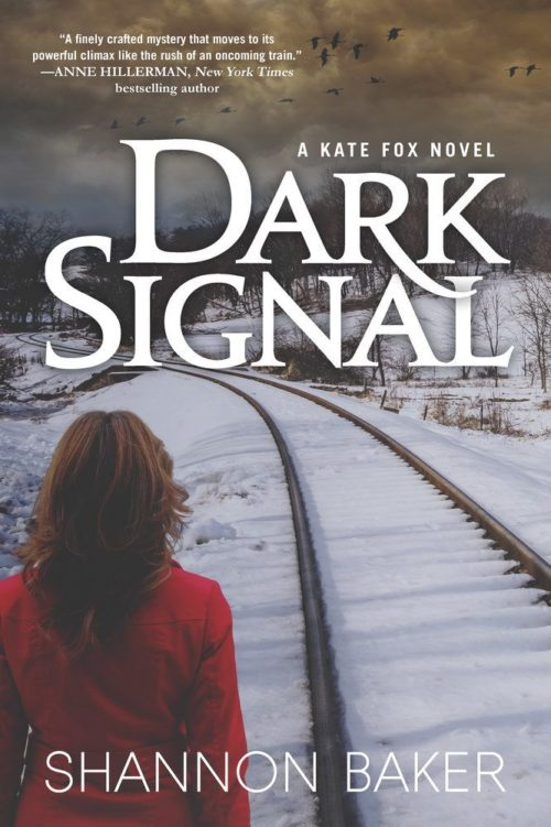 Dark Signal: A Kate Fox Novel
