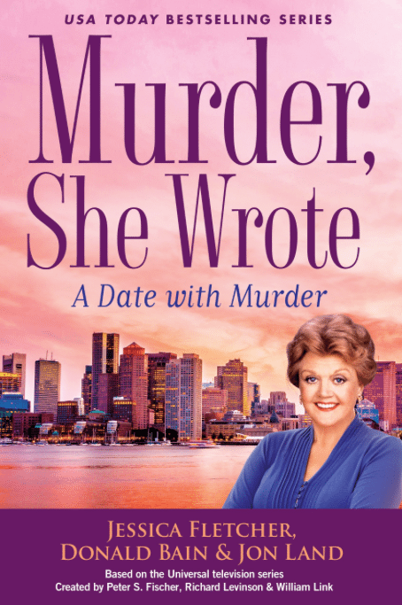 A Date With Murder
