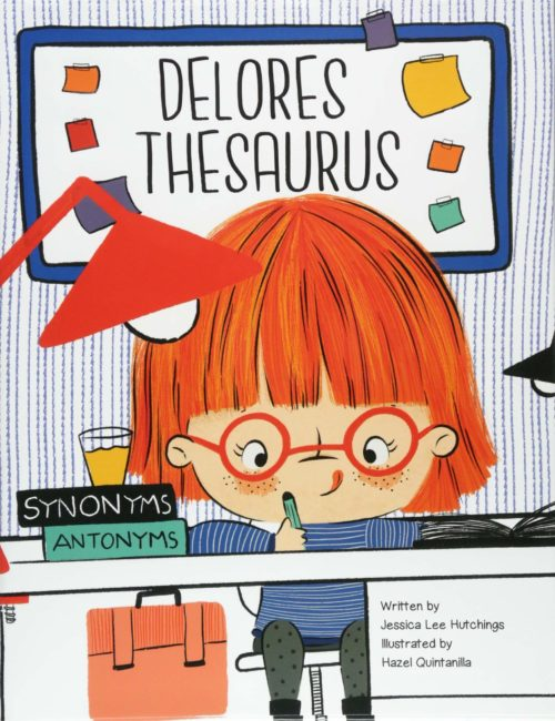 Delores Thesaurus