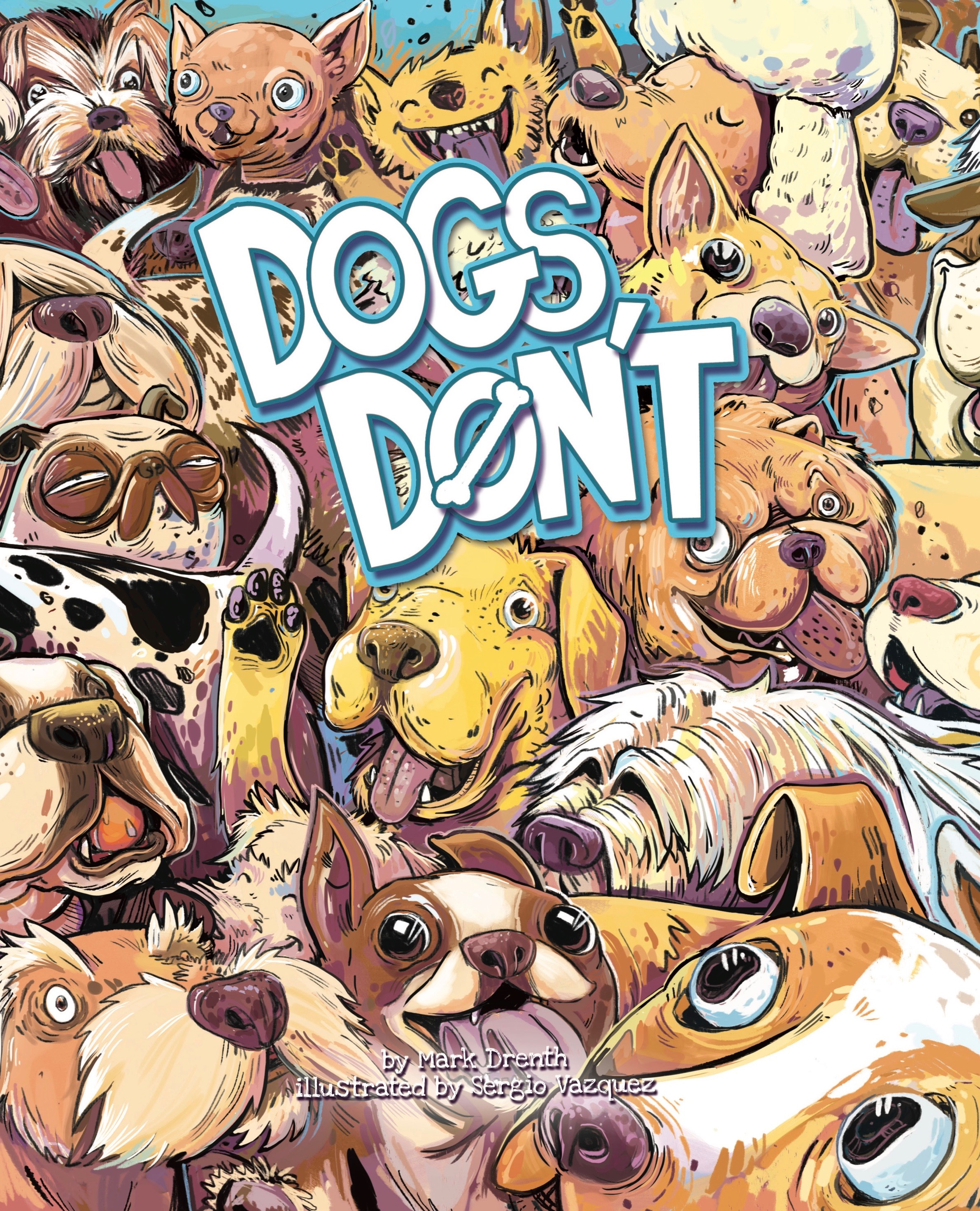 Dogs Don't