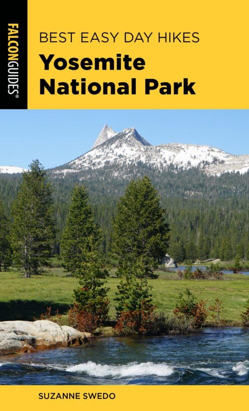 Best Easy Day Hikes Yosemite National Park (Best Easy Day Hikes Series)