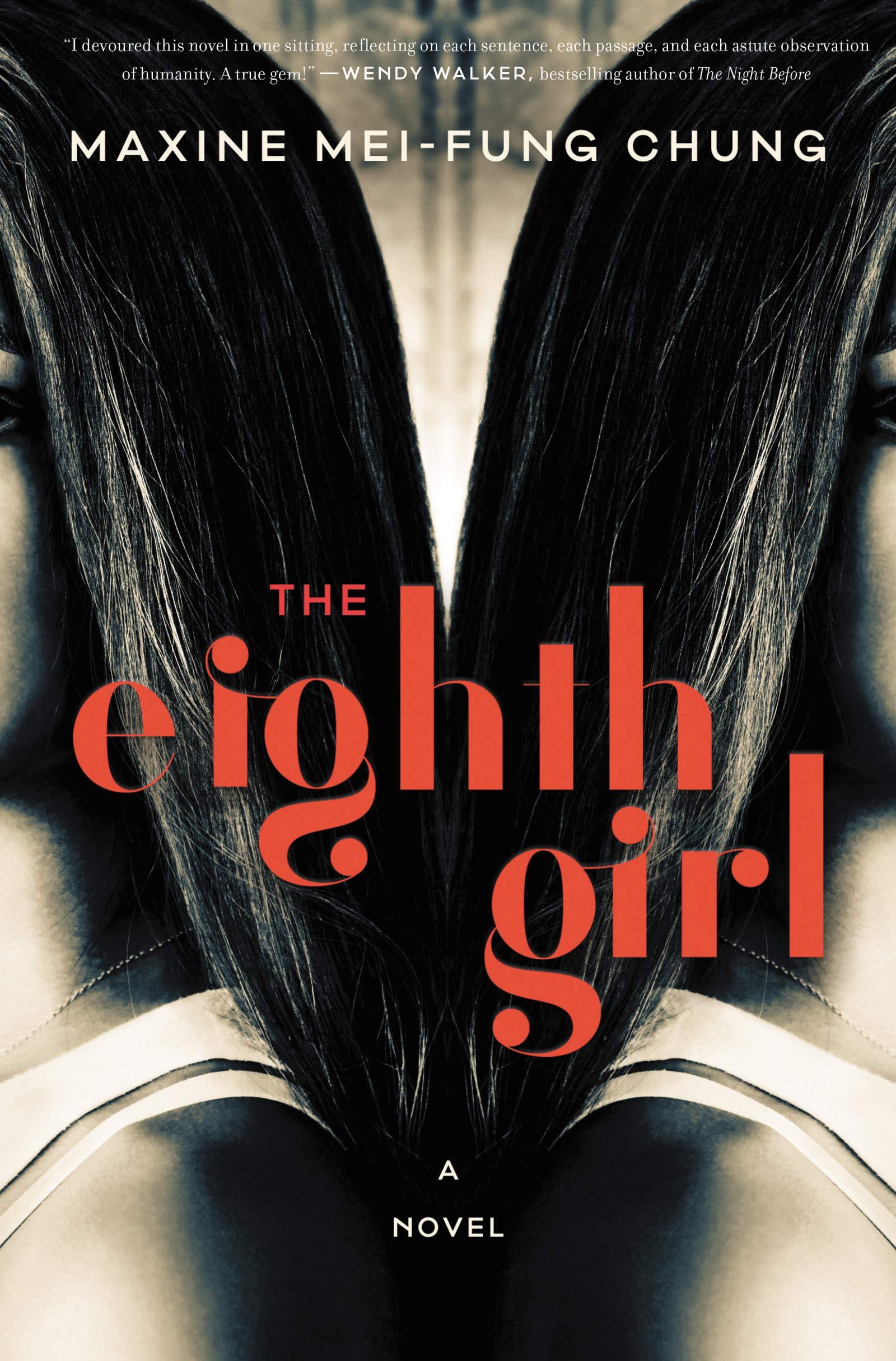 The Eighth Girl: A Novel