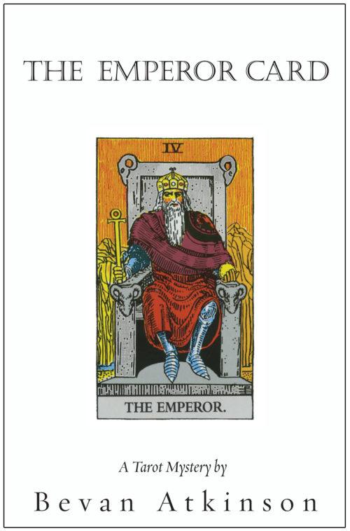 The Emperor Card: A Tarot Mystery