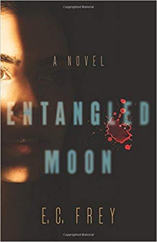 Entangled Moon: A Novel
