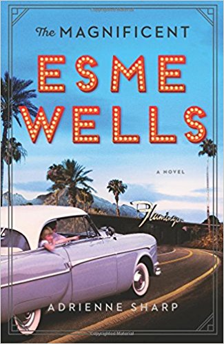 The Magnificent Esme Wells: A Novel