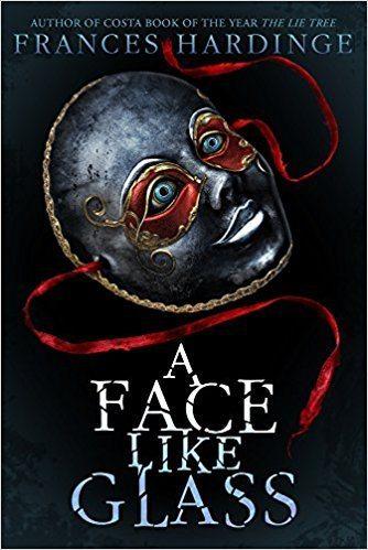 A Face Like Glass