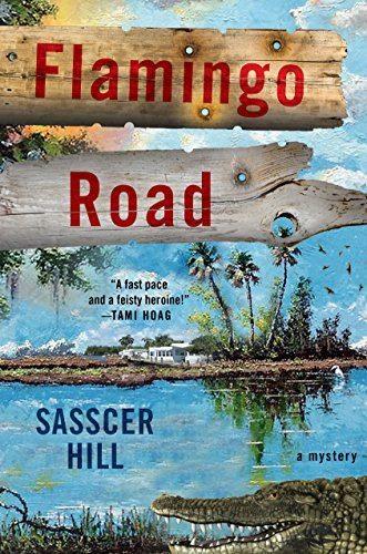 Flamingo Road: A Mystery