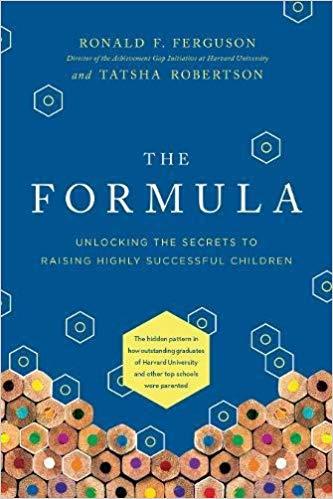 The Formula: Unlocking the Secrets to Raising Highly Successful Children