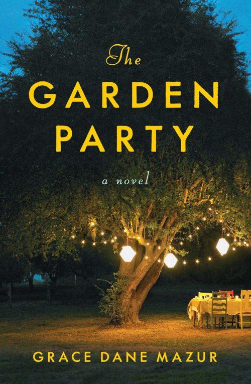 The Garden Party: A Novel