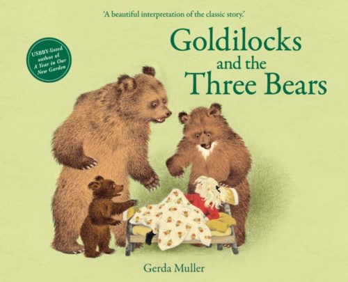 Goldilocks and the Three Bears (revised, 2nd edition)